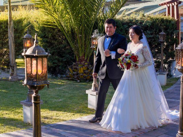 La boda de Mauricio y Ana Karen en Pachuca, Hidalgo 10