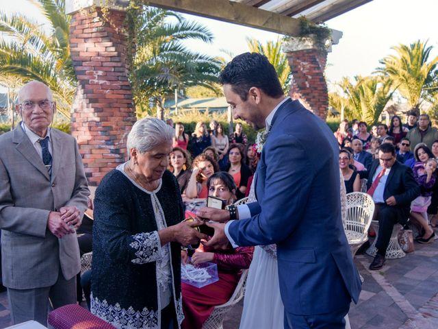 La boda de Mauricio y Ana Karen en Pachuca, Hidalgo 12
