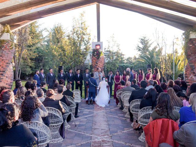 La boda de Mauricio y Ana Karen en Pachuca, Hidalgo 13