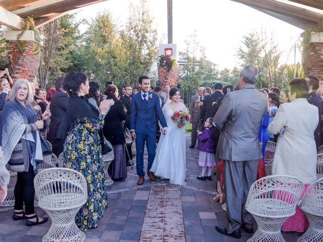 La boda de Mauricio y Ana Karen en Pachuca, Hidalgo 14