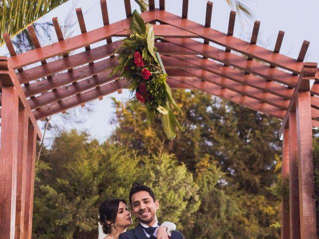 La boda de Mauricio y Ana Karen en Pachuca, Hidalgo 1