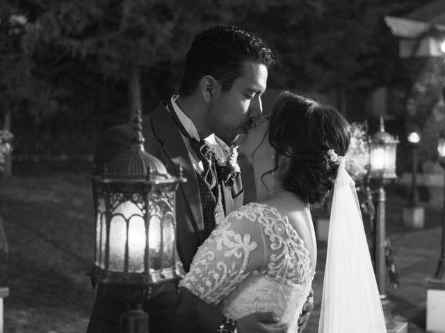 La boda de Mauricio y Ana Karen en Pachuca, Hidalgo 22