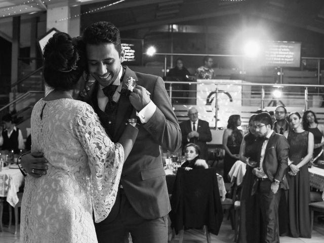 La boda de Mauricio y Ana Karen en Pachuca, Hidalgo 26