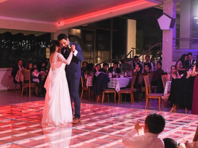 La boda de Mauricio y Ana Karen en Pachuca, Hidalgo 27
