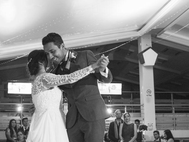 La boda de Mauricio y Ana Karen en Pachuca, Hidalgo 28