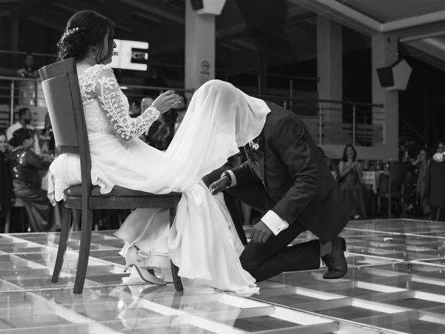 La boda de Mauricio y Ana Karen en Pachuca, Hidalgo 30