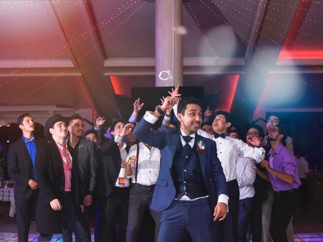 La boda de Mauricio y Ana Karen en Pachuca, Hidalgo 31