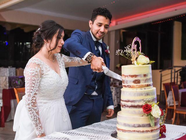 La boda de Mauricio y Ana Karen en Pachuca, Hidalgo 33