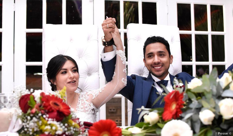 La boda de Mauricio y Ana Karen en Pachuca, Hidalgo