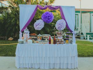 La boda de Gaby y Carlos 3