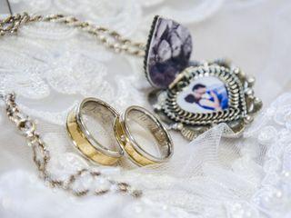 La boda de Rosalba y Ángel 1