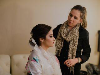 La boda de Katia y Oliver 2
