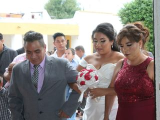 La boda de Maritza  y Juan  1
