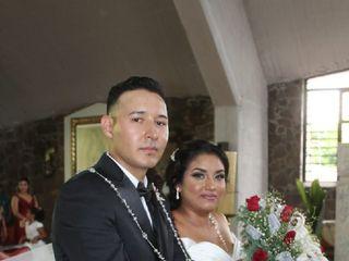 La boda de Maritza  y Juan  3