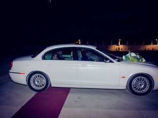 La boda de Dani y Jorge 1