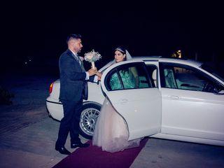 La boda de Dani y Jorge 2