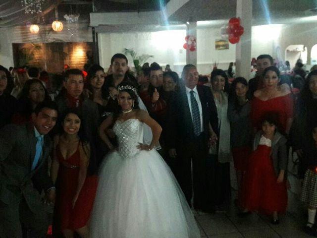 La boda de Víctor  y Ana en Guadalajara, Jalisco 2