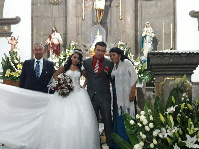 La boda de Víctor  y Ana en Guadalajara, Jalisco 5