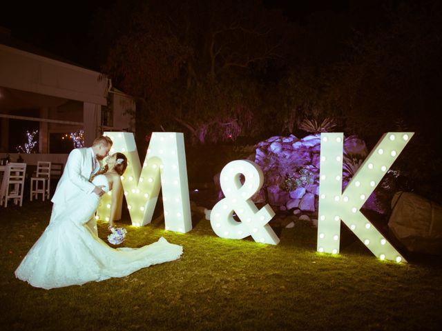 La boda de Kal y Monica en Tula de Allende, Hidalgo 1