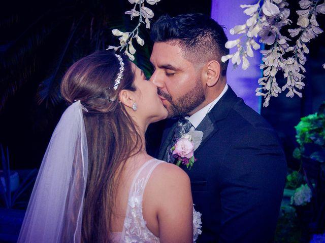 La boda de Dani y Jorge