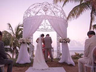 La boda de Gaby y Arturo 2