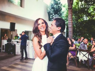 La boda de Denisse y Arnoldo