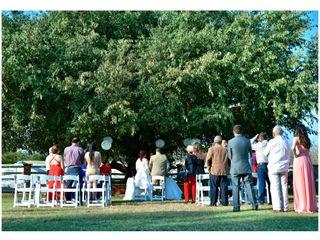La boda de Maria y Jorge 1