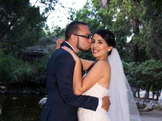 La boda de Gabriela y Alejandro 3