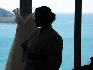 La boda de Gradiz y Erick 2