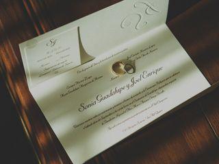 La boda de Sonia y Joel 3