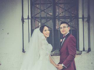 La boda de Ingrid y Román 3