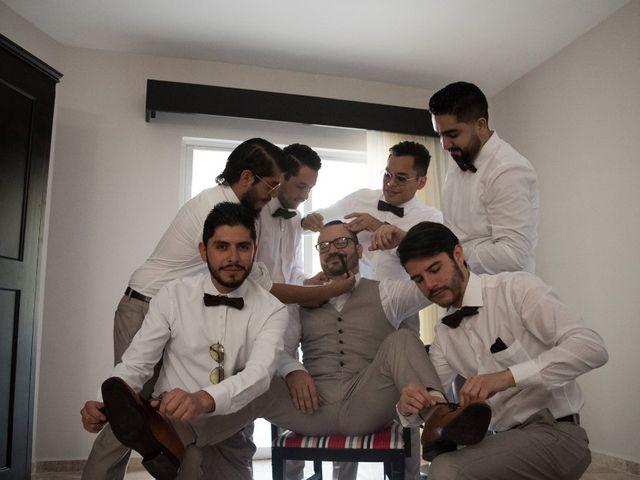 La boda de Arturo y Gaby en Cancún, Quintana Roo 17