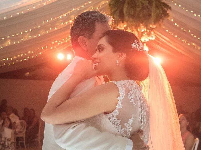 La boda de Arturo y Gaby en Cancún, Quintana Roo 22