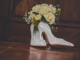 La boda de Nini y David 3