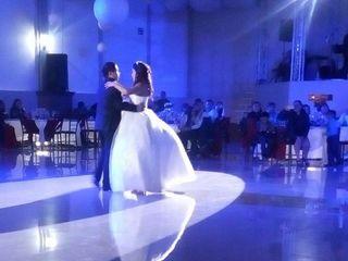 La boda de José Ricardo y Erika  1