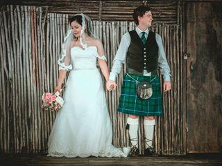 La boda de Angélica y Scott 2