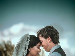 La boda de Angélica y Scott 3
