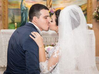 La boda de Nora  y Alexis  2