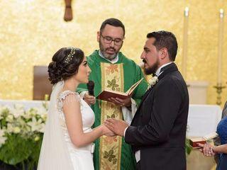 La boda de Paola y Roberto 1