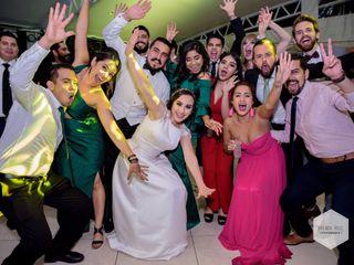 La boda de Paola y Roberto 3