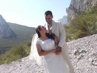 La boda de Alondra y Rodolfo 1
