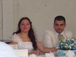 La boda de Alondra y Rodolfo 2