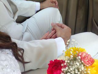 La boda de Alondra y Rodolfo 3