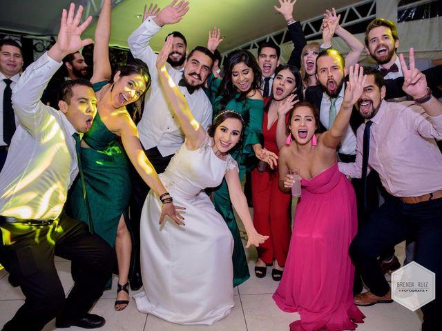 La boda de Roberto y Paola en Zapopan, Jalisco 2