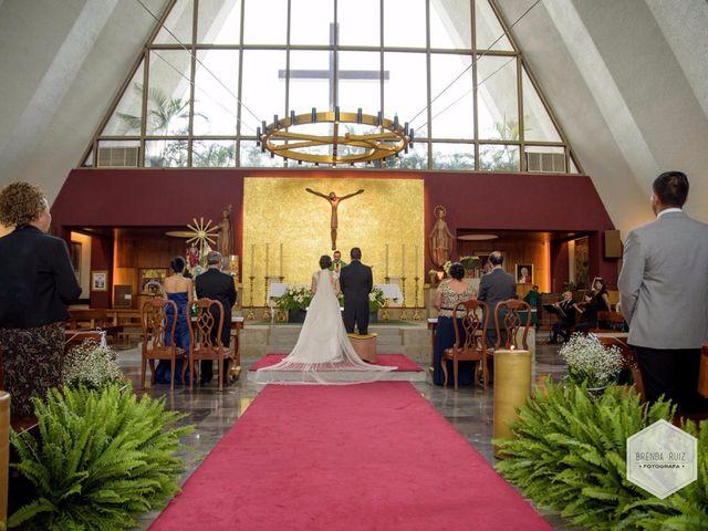 La boda de Roberto y Paola en Zapopan, Jalisco 6