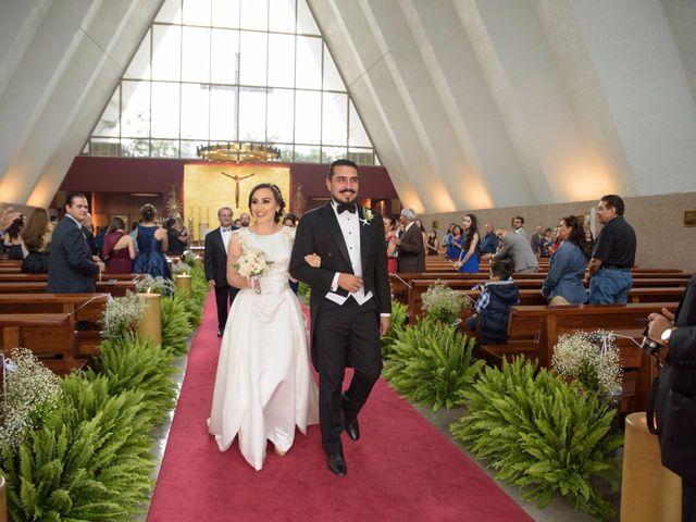 La boda de Paola y Roberto