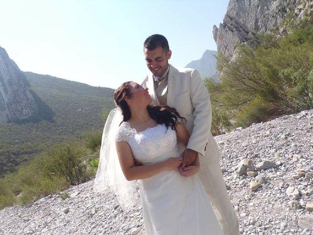 La boda de Alondra y Rodolfo