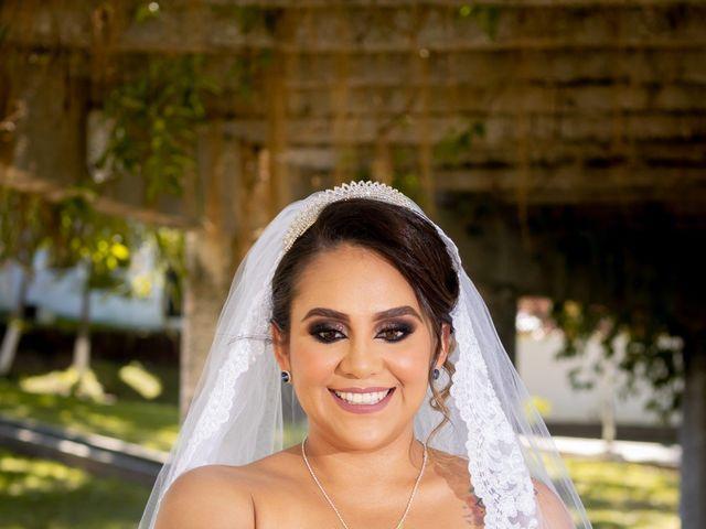La boda de Amairani y Rene en Villahermosa, Tabasco 3