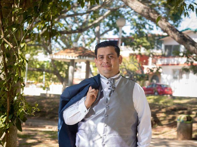 La boda de Amairani y Rene en Villahermosa, Tabasco 6