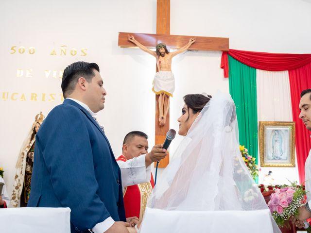 La boda de Amairani y Rene en Villahermosa, Tabasco 8
